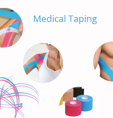 Afbeeldingsresultaat voor medical taping